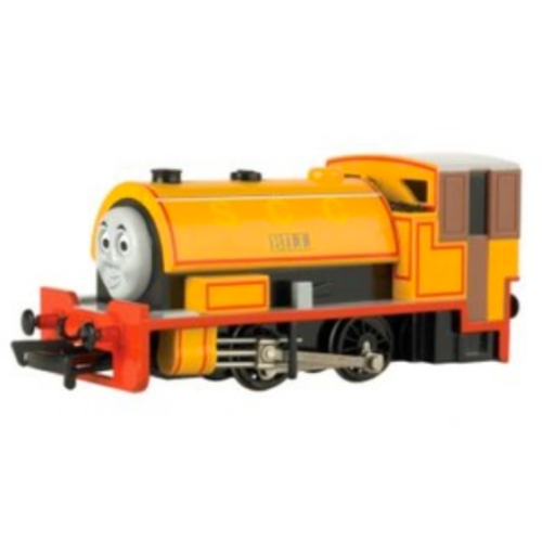 Bachmann HO Thomas & Friends Bill with Moving Eyes BAC-58805