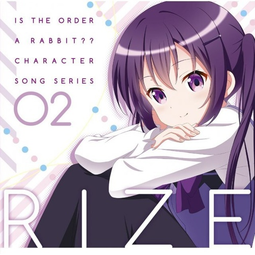Is the Order a Rabbit Rize