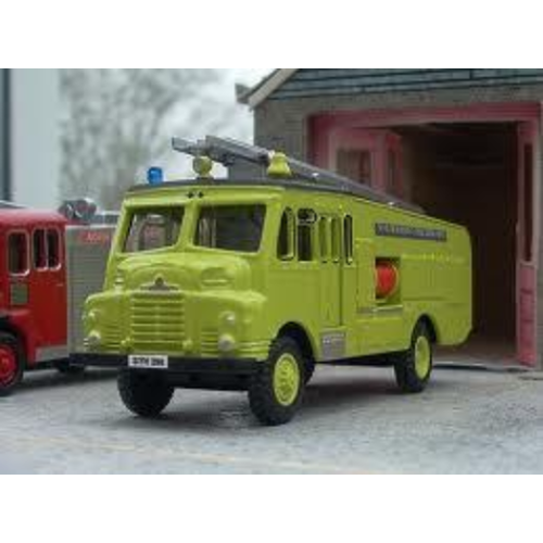 Days Gone 1/76 Green Goddess Auxillary Fire Service DG221001
