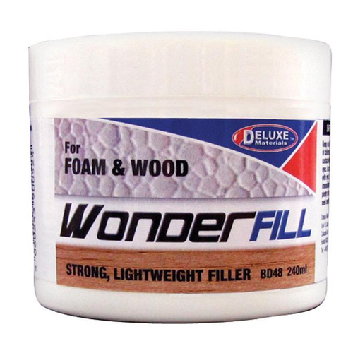 Deluxe Materials Wonderfill 240ml