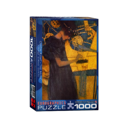 Eurographics 1000pce Klimt The Musical