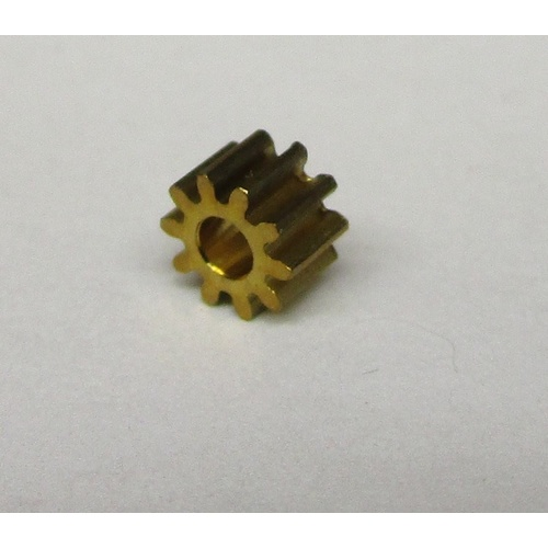 Hornby 3 Pole Ringfield 11 Tooth Gear (10pk)
