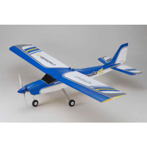 Kyosho Calmato Alpha 40 Trainer EP/GP Compatible(Blue)
