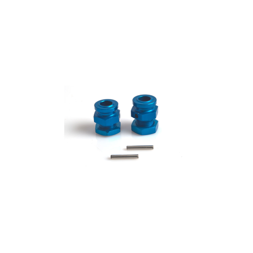 LRP Hex Wheel Adapter 2pcs (S8 TX) LRP-133156