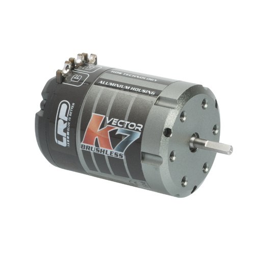LRP Vector K7 8.5t Brushless Motor