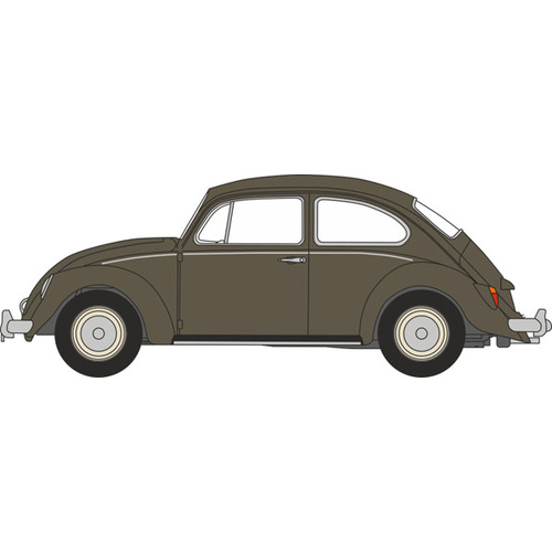 Oxford N VW Bettle Anthracite