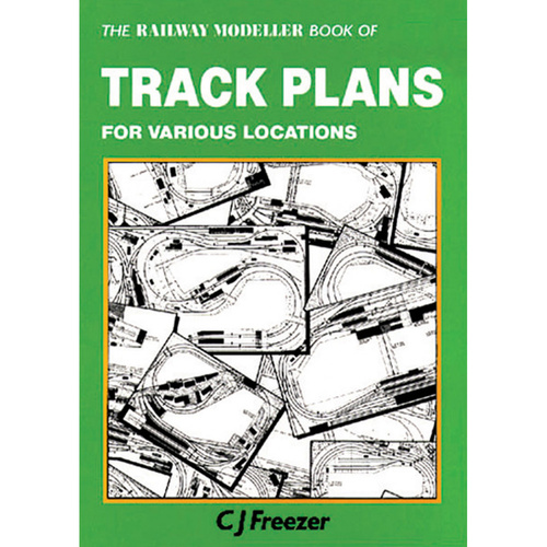 Peco Book Of Track Plans