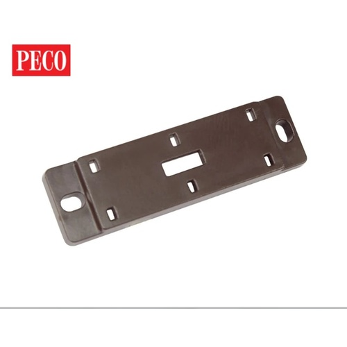 Peco Mounting Plate 5 Per Pack