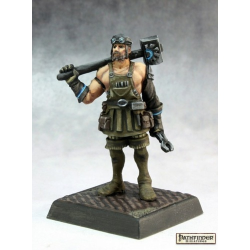 Reaper Miniatures - Ardoc Brother