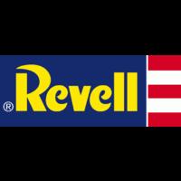 Revell 1 4 Visible V8 Engine Rev 8883